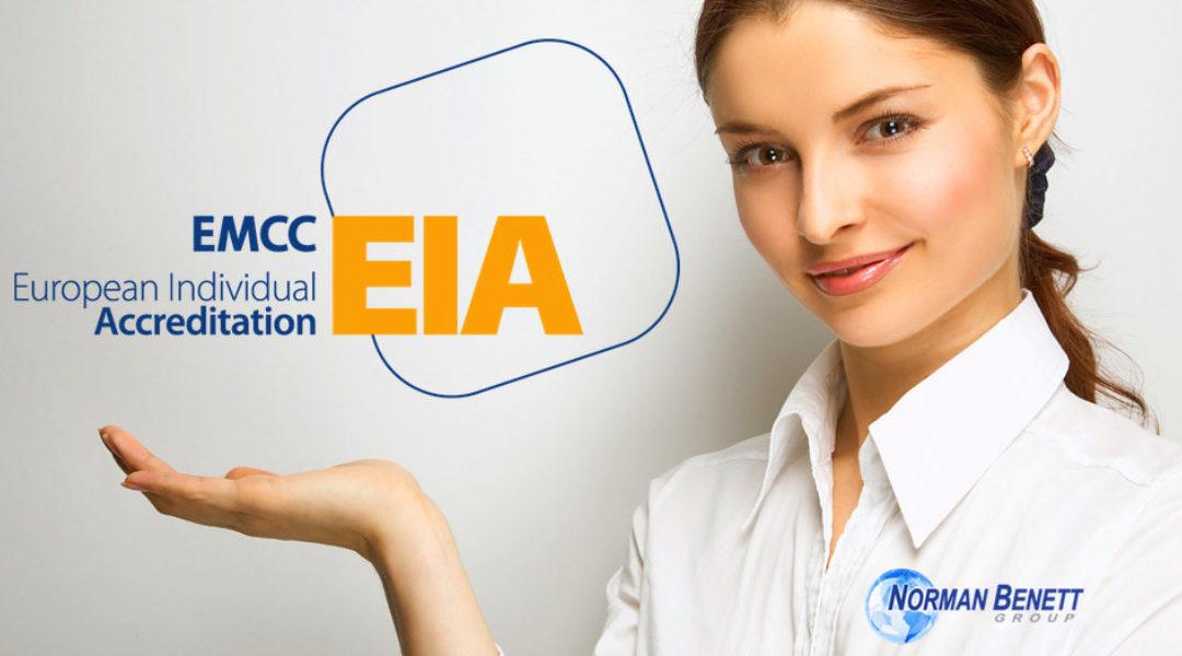 Pilotaż programu szkoleniowego zakończonego akredytacją indywidualną EIA EMCC