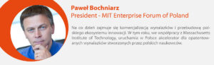 mentoring w praktyce, EMCC patronat, Paweł Bochniarz
