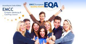 kurs coachingowy z akredytacją EMCC EQA