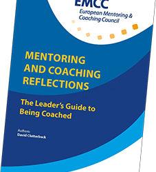 NOWA książka Davida Clutterbucka w serii EMCC Reflections