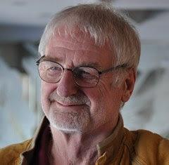 Sir John Whitmore (1937-2017)
