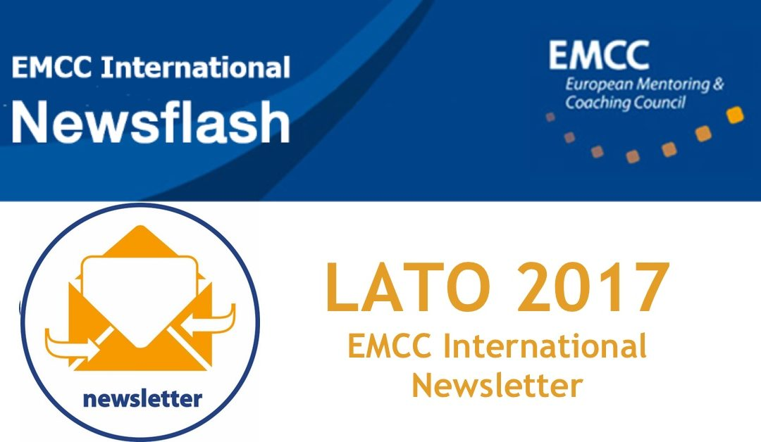 Newsletter lato 2017