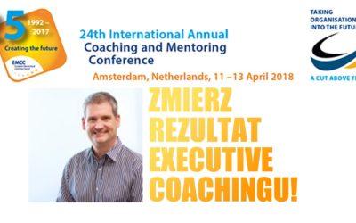 Tak możesz zmierzyćrezultat executive coachingu