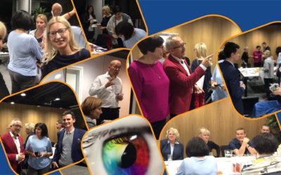 Organizatorzy i Partnerzy konferencji mentoringowej Super M