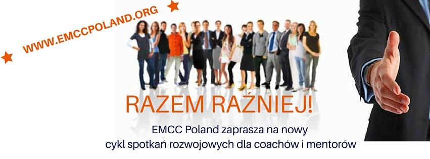 Zapis webinaru o akredytacji coacha / mentora EMCC EIA
