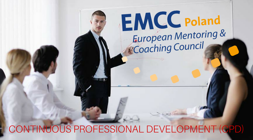 Continuous Professional Development EMCC Poland