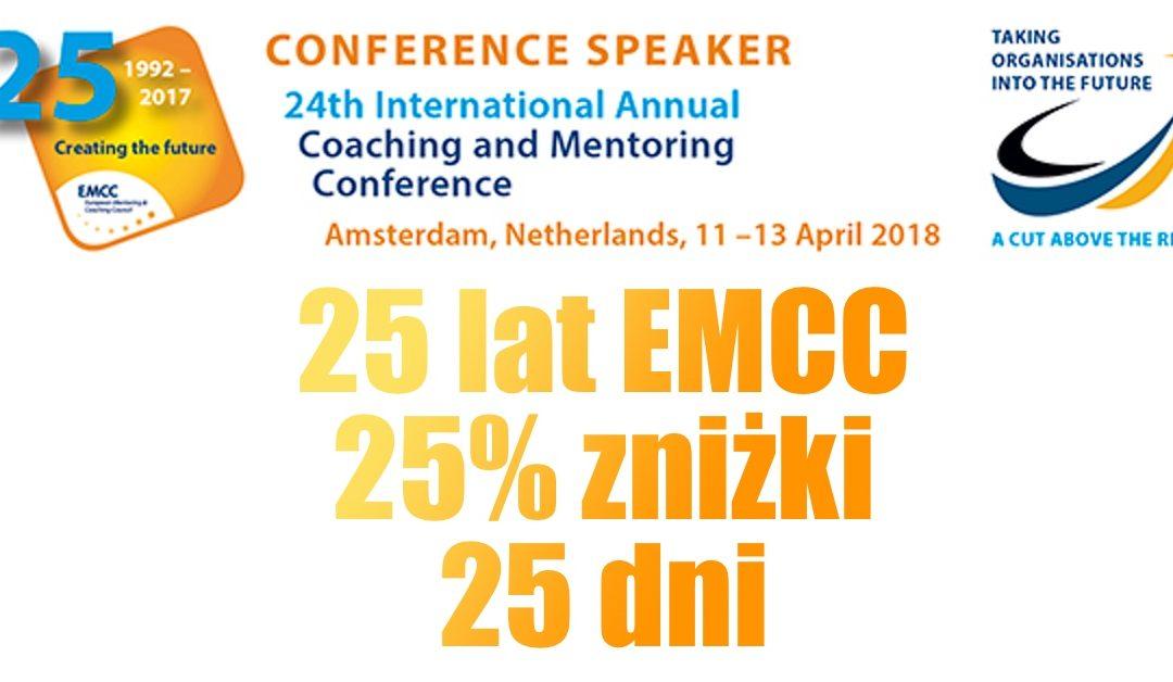 24 Międzynarodowa Konferencja Mentoringu i Coachingu