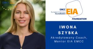 Iwona Szybka EIA EMCC