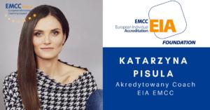 Katarzyna Pisula EIA EMCC