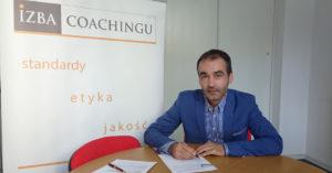 Porozumienie o współpracy na rzecz coachingu IC
