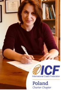 Porozumienie o współpracy na rzecz coachingu ICF