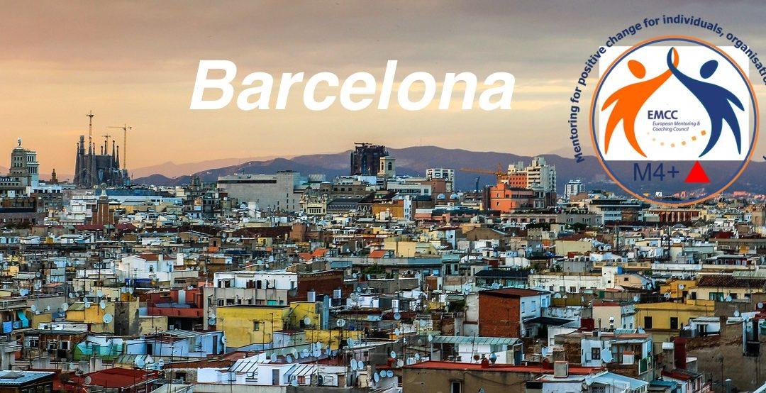 Międzynarodowa Konferencja Mentoringu w Barcelonie