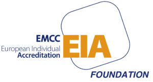 European Individual Accreditation EIA EMCC Foundation