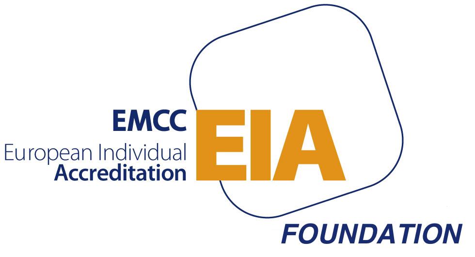 European Individual Accreditation EIA EMCC Foundation