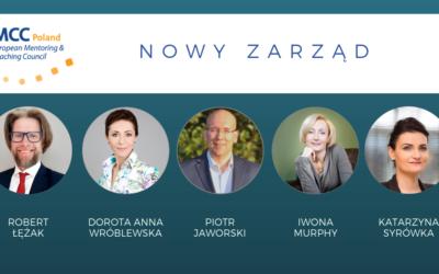 Nowy zarząd EMCC Poland