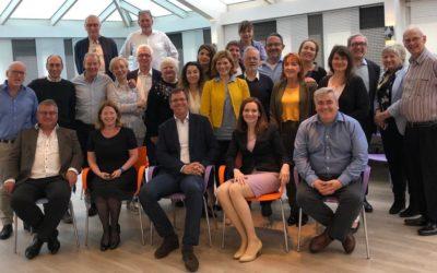 Coroczne spotkanie EMCC Council