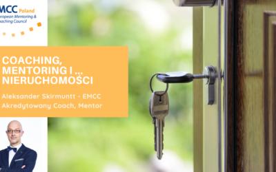 Coaching, mentoring i nieruchomości