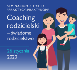 Coaching rodzicielski