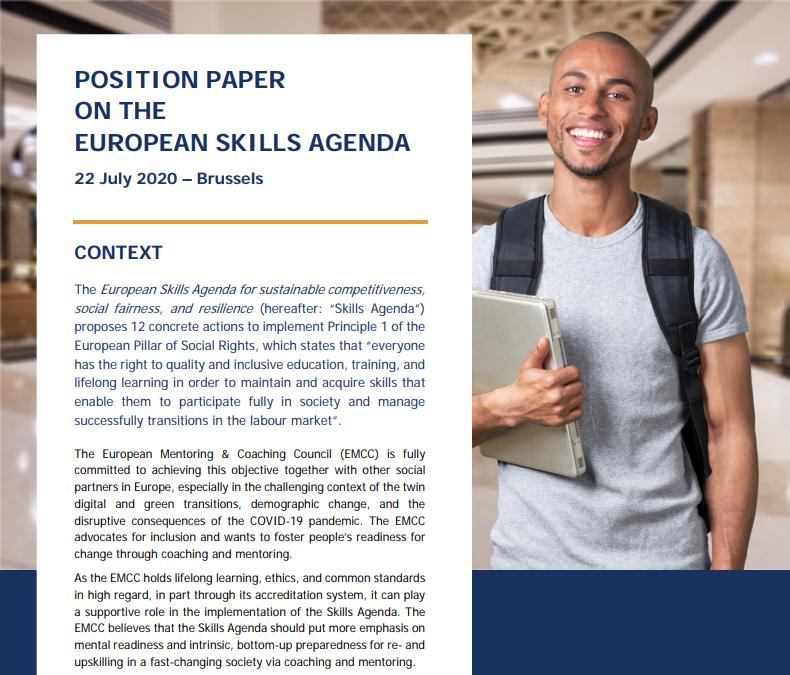 Europejskie wytyczne dotyczące umiejętności