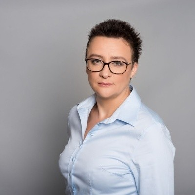 Katarzyna Drożdżewska
