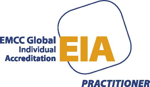 logo eia emcc practitioner