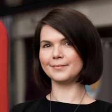 Agnieszka Kotlonek-Wójcik