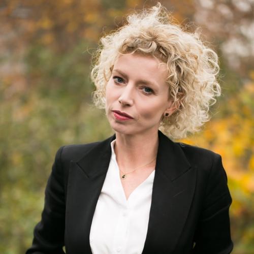 Paulina Janiak Członek Zarządu EMCC Poland