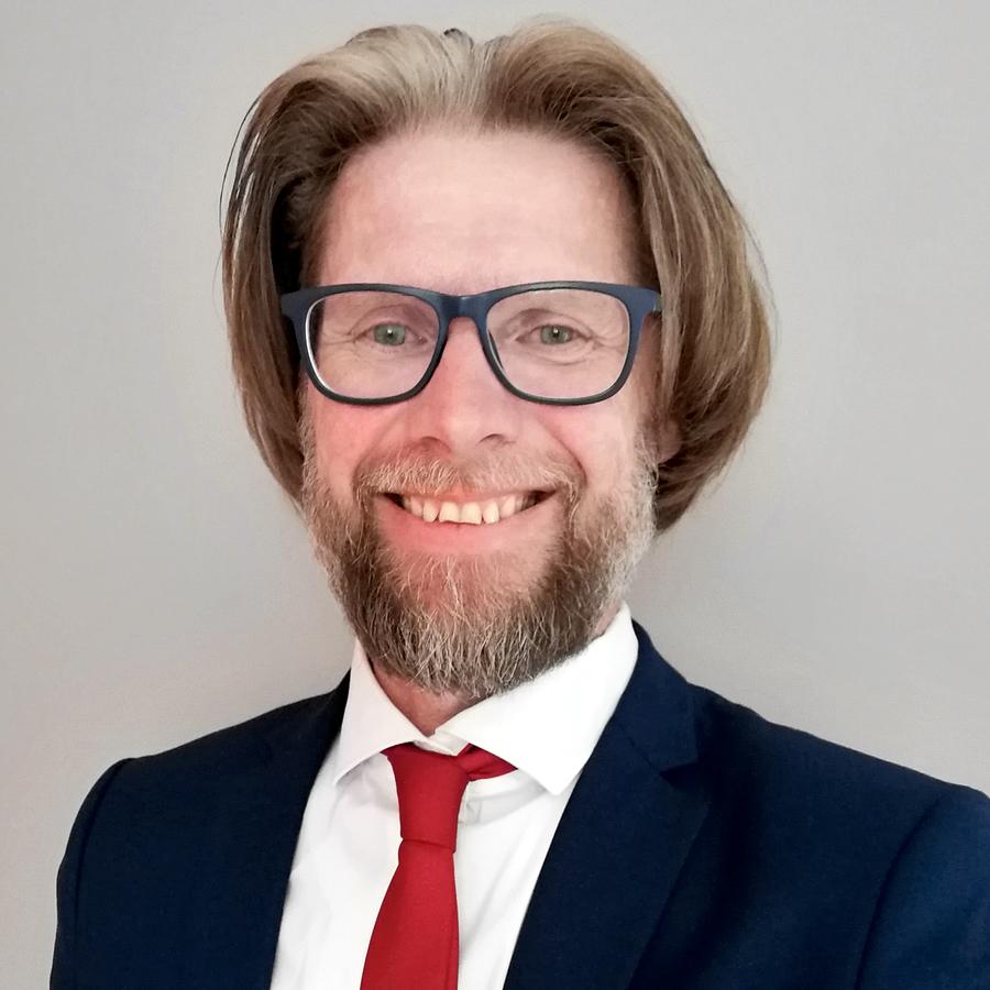 Robert Łężak prezes EMCC Poland