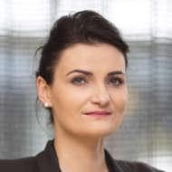 Katarzyna Izabela Syrówka